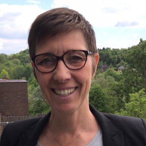 Geneviève Vergeylen